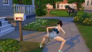 Тверк в Sims4.mp4