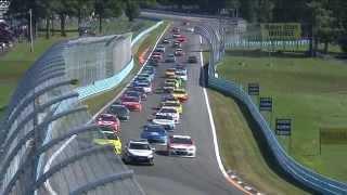 NASCAR Sprint Cup Series - Full Race - Cheez-It 355 at Watkins Glen