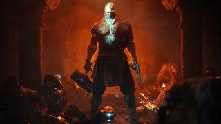 Redeemer Announcement Cinematic Trailer: Diablo Meets Mortal Kombat