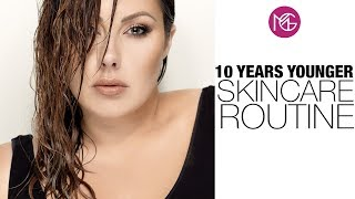10 Years Younger Skin Routine | Makeup Geek