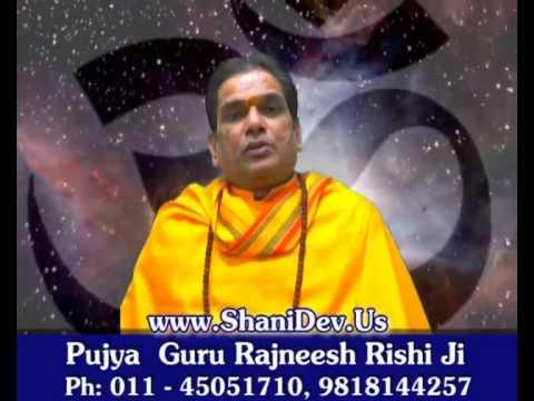 Shatru Maran Mantra by Param Pujya Guru Rajneesh Rishi Ji