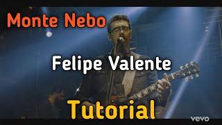 (Tutorial) Monte Nebo - Felipe Valente