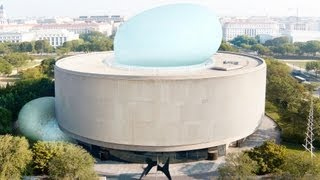 Liz Diller: A giant bubble for debate