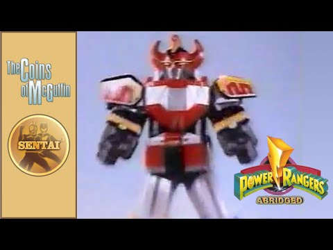 Xxx Mp4 Coins Of McGuffin 👊 Might Morphin Power Rangers Abridged 👊 TIBA 3gp Sex