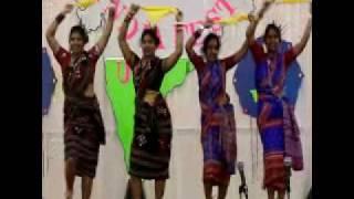 Sambalpuri Rangabati Dance