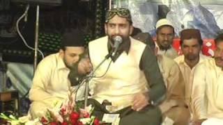 Naqabat Hamid Ali Saeedi