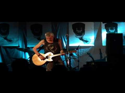 TV Smith - Generation Y (live)