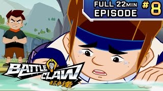 Duppy vs. the Bully | BattleClaw Season 1 | Episode 8