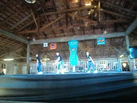 COREOGRAFIA LITTLE GIRLS - SOUL DANCE - IÇARA SC