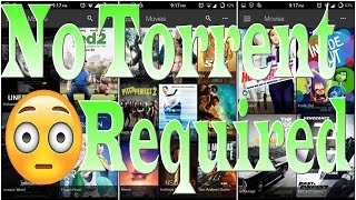 How to Download movies and TV series for Free|| Without Torrent || 100% working 2017||