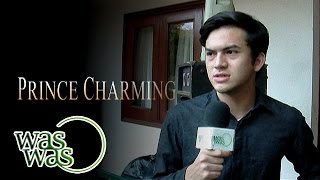 Rizky Nazar di Sinetron Prince Charming - WasWas 26 Oktober 2016