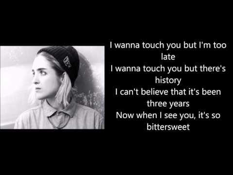 SHURA TOUCH-Lyrics Mp3