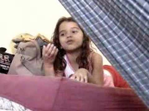 minha sobrinha wiliana