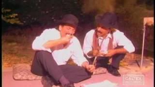 Bahman Mofid & Morteza Aghili - Jigar (Comedy) | کمدی - جیگر