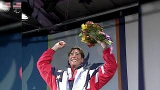 Jonny Moseley - Freestyle Skiing - U.S. Olympic & Paralympic Hall of Fame Finalist