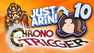 Chrono Trigger: The Dragon Tank - PART 10 - Game Grump