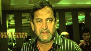 Mahesh Manjarekar At Music Launch Of Film 3;56 Kilaari
