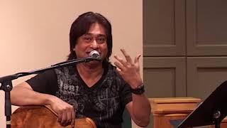E Emon Porichoy    Partho   Bappa Partho Elita Unplugged Concert Austin Texas 2017