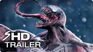 Marvel's VENOM (2018) Full Trailer #1 - Tom Hardy Marvel Movie [HD] Concept