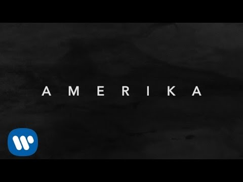 Young The Giant: Amerika (Official Visualizer)