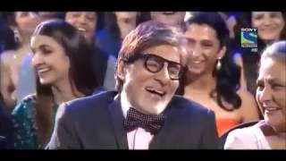 FilmFare 2016 - Only Fun Parts Kapil Sharma & Sharukh Khan