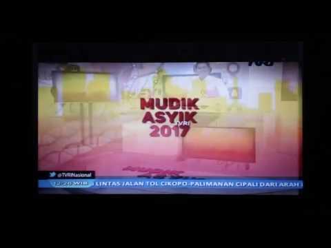MUDIK ASYIK TVRI 2017
