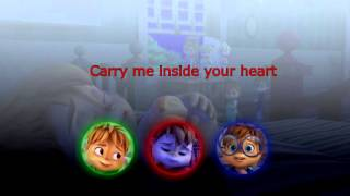 Forever together by The Chipmunks episode version- lyircs