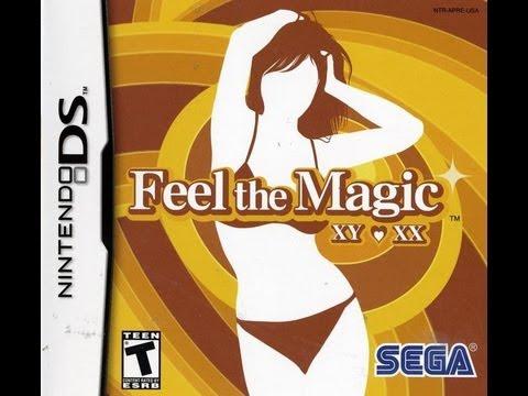 Xxx Mp4 Feel The Magic XY XX Video Walkthrough 3gp Sex