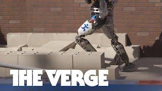 The 2015 DARPA Robotics Challenge Finals
