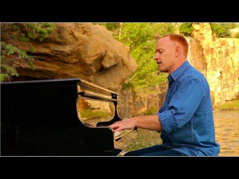Waterfall Jon Schmidt Original The Piano Guys
