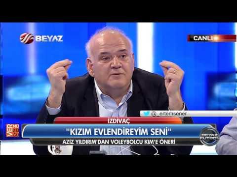 Ahmet Çakar: 'Evlendirme programı yapıyım, Türkiyeyi birbirine katarım'