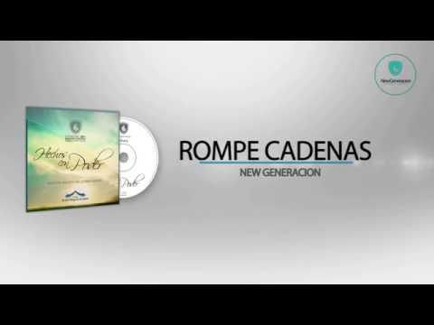 Rompe Cadenas | GFP