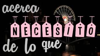 Brns  Its You Traducido En Espaol