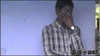 Police Arrest Namakkal Mavattam Teacher for Misbehaving with 9th Std School Girl - Dinamalar News