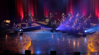 Moten Swing- Big Band Debut!