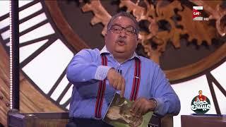 حوش عيسى - أسباب تراجع نجومية فتحية أحمد أمام نجومية أم كلثوم