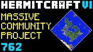 Hermitcraft VI 762 The Season Six Nether Hub