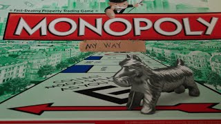 How to play Monopoly the RIGHT way