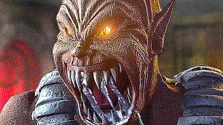 Mortal Kombat X All Endings