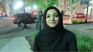 Washington, D.C. - الأشياء الايجابية والسلبية للمبتعثة السعودية