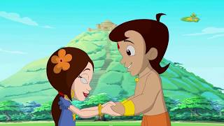 Na Hara Hai Full Song from Chhota Bheem And The Curse Of Damyaan Movie [Telugu]