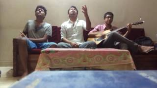 Dak diyachen doyal amare remix with Acoustic guitar