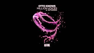 Otto Knows - Million Voices / AVICII STYLE