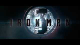 IRON MAN 3 - Bande Annonce (teaser) Officielle - VF [HD]