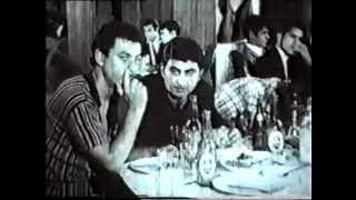 فیلم سینمایی سه فراری با شرکت سپهرنیا، گرشا، متوسلانی