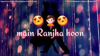 Tu her meri |arjit Singh| love status video, Whatsapp Romantic Song Video status 2017 3gp, Mp4, HD