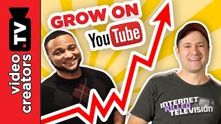 Why Most New YouTube Creators Grow Slowly