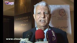 القضية الفلسطينية في جدول أعمال مؤتمر دول التضامن الافريقي الأسيوي بالرباط