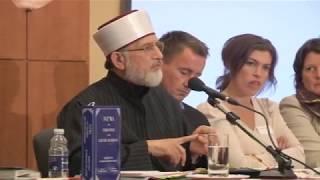 Tackling Radicalism Tour 2012 Denmark - Dr Tahir-ul-Qadri - Q&A Part 2