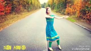 Pashto Attan Saaz Music with hindi Dubbed Dance